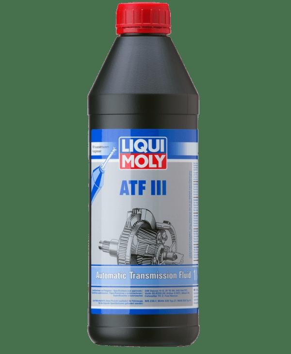 روغن گیربکس اتوماتیک لیکومولی ATF III