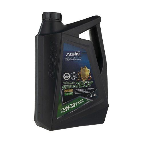 AISIN 5W30 SN-PLUS 4 L