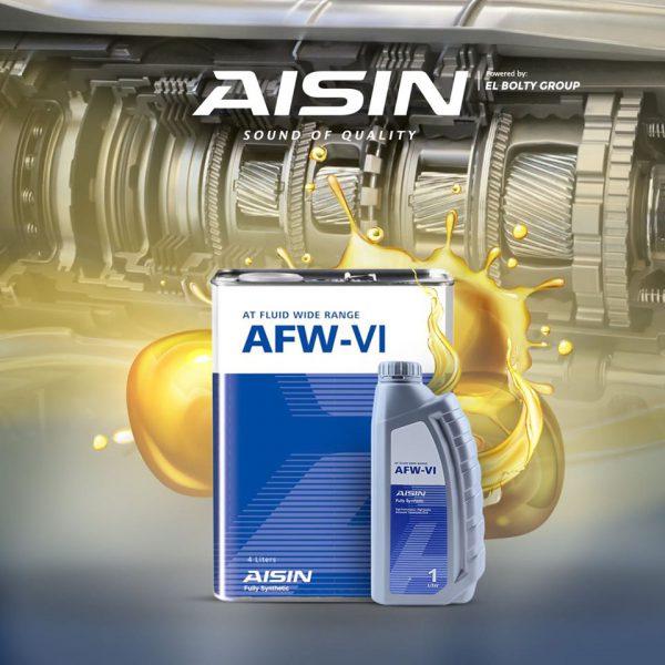 AISIN VI
