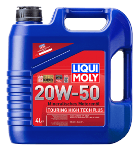 liqui moly touring plus